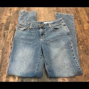 DKNY Skinny Jeans Size 10